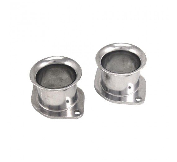 Velocity stacks IDF / DRLA 38 mm per par